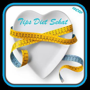 Tips Diet Sehat poster