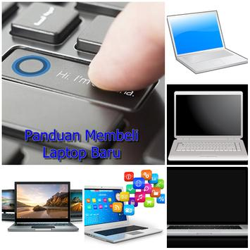 Tips Cara Membeli Laptop Baru apk screenshot