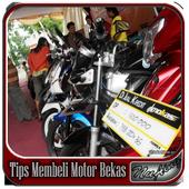 Tips Membeli Motor Bekas icon