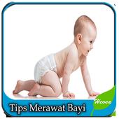 Tips Merawat Bayi icon