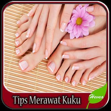 Tips Merawat Kuku poster