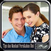 Tips Manfaat Pernikahan Dini icon