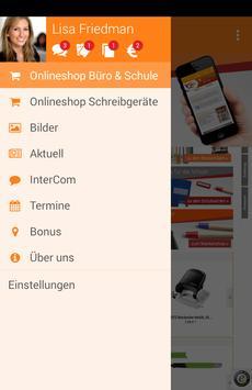 Paper Markt apk screenshot