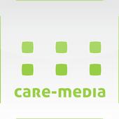 care-media icon