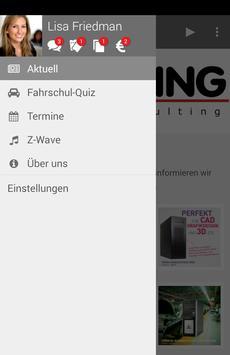 Ueding IT-Consulting apk screenshot