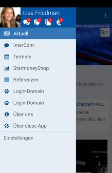 Götz Computertechnik apk screenshot