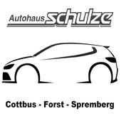 Autohaus Schulze icon