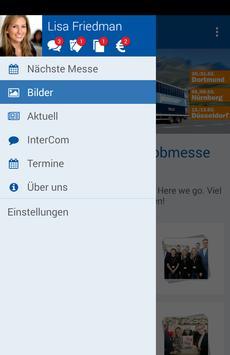 Jobmesse Deutschland apk screenshot