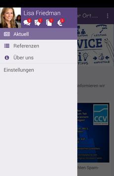 CCV Computer Vertrieb UG apk screenshot