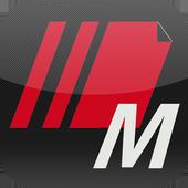 Multipick-Service icon