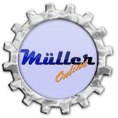 MTG Müller icon