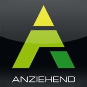 ANZIEHEND GmbH icon