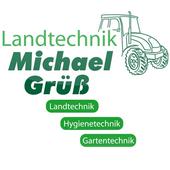 Landtechnik Michael Grüß icon