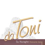 Su Nuraghe da Toni icon