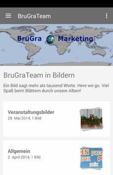BruGraMarketing poster