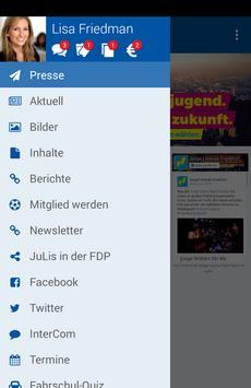 Julis Frankfurt apk screenshot