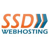 SSD Webhosting icon