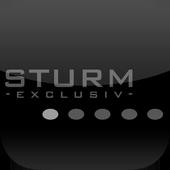 Sturm Exclusiv icon