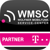 Wolfner Mobilfunk & SC icon