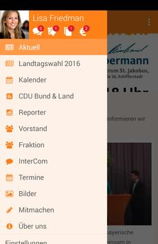 CDU Schifferstadt apk screenshot