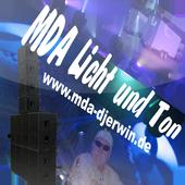 M.D.A. Veranstaltungstechnik icon