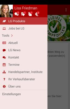 LG Seeds Deutschland apk screenshot