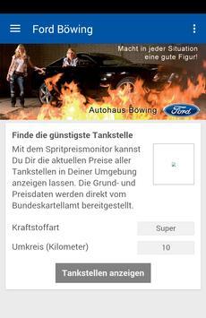 Autohaus Böwing GmbH poster