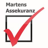 Martens Assekuranz icon