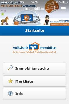 Volksbank RNH eG apk screenshot