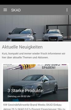 SK-Automobildesign poster