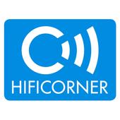 HiFiCorner Gütersloh icon
