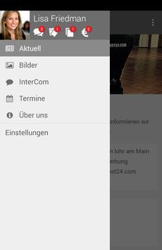 Sicherheitsdienst 24 GmbH apk screenshot