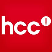 HCC icon