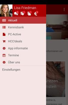 HCC apk screenshot