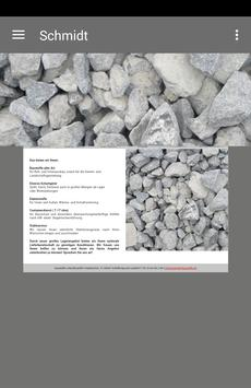 Baustoffe Schmidt GmbH poster