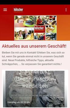 schuh-hoelscher poster