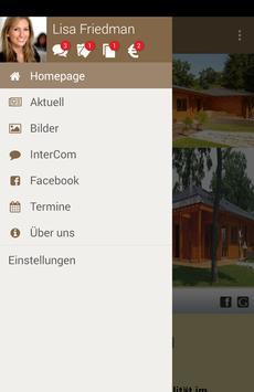 Finnholz Blockhausbau/Zimmerei apk screenshot