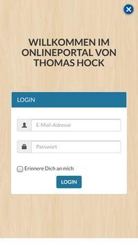 Thomas Hock apk screenshot