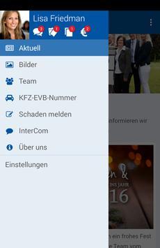 Wigbels Versicherungsbüro apk screenshot