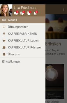 Kaffee Fabriksken apk screenshot