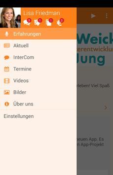 Heike Weick apk screenshot