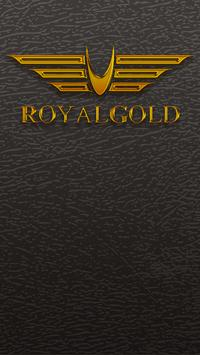 ROYAL GOLD GROUP apk screenshot