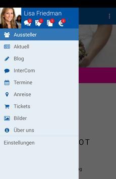 TrauDich Stuttgart apk screenshot