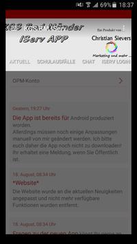 KGS B.M. IServ (inoff) apk screenshot