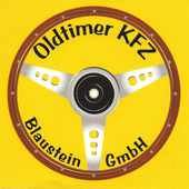 Oldtimer Kfz Blaustein GmbH icon