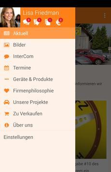 Oldtimer Kfz Blaustein GmbH apk screenshot
