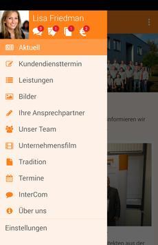 Helmut Daume Dachhandwerk apk screenshot