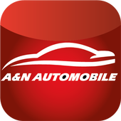 A&N Automobile icon