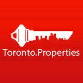 Toronto Properties icon
