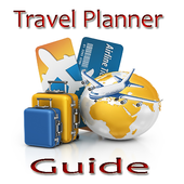 Travel Planner And Guide icon